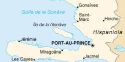 Cartina Geografica Haiti.Haiti Viaggiatori Net