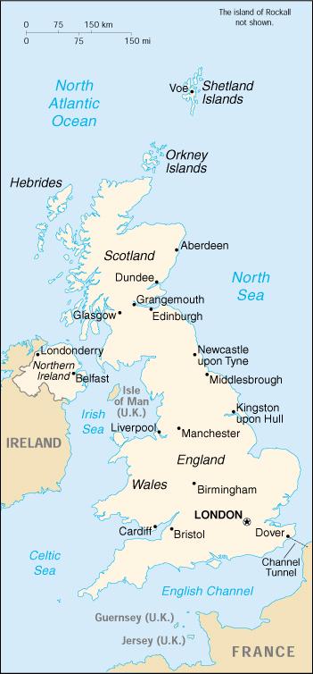 Cartina Geografica Dell Inghilterra Politica.Mappa Gran Bretagna Cartina Geografica E Risorse Utili Viaggiatori Net