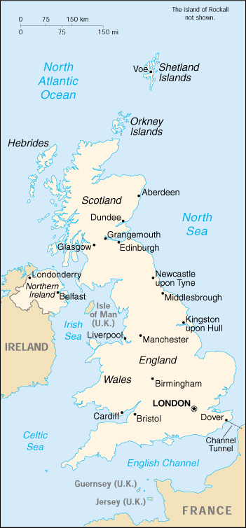 Cartina Geografica Politica Gran Bretagna.Mappa Gran Bretagna Cartina Geografica E Risorse Utili Viaggiatori Net